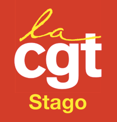 Commission exécutive CGT Stago