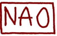 Accord NAO - 2